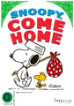 Snoopy Come Home on DVD