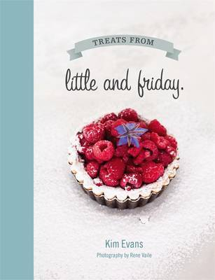 Treats from Little and Friday image