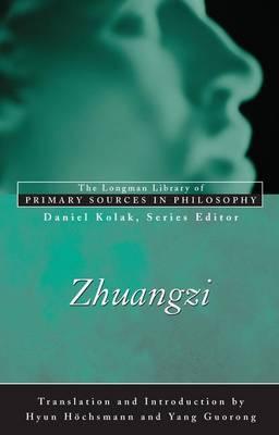 Zhuangzi by Chuang Tzu