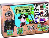 Pirates by Louise Buckens