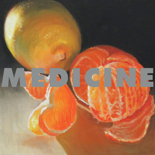 To The Happy Few (LP) by Medicine