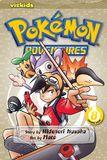 Pokemon Adventures: 08 by Hidenori Kusaka