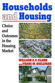 Households and Housing by Frans Dieleman