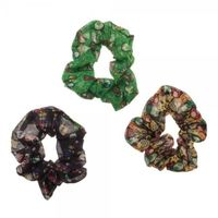Super Mario Bros. - Scrunchie Set (3-Pack)