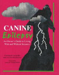 Canine Epilepsy by Caroline D Levin image