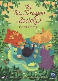 The Tea Dragon Society - Card Game