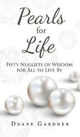 Pearls for Life by Duane Gardner image