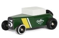 Candylab: Southern Belle - Vintage Wooden Car