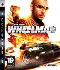 The Wheelman for PS3