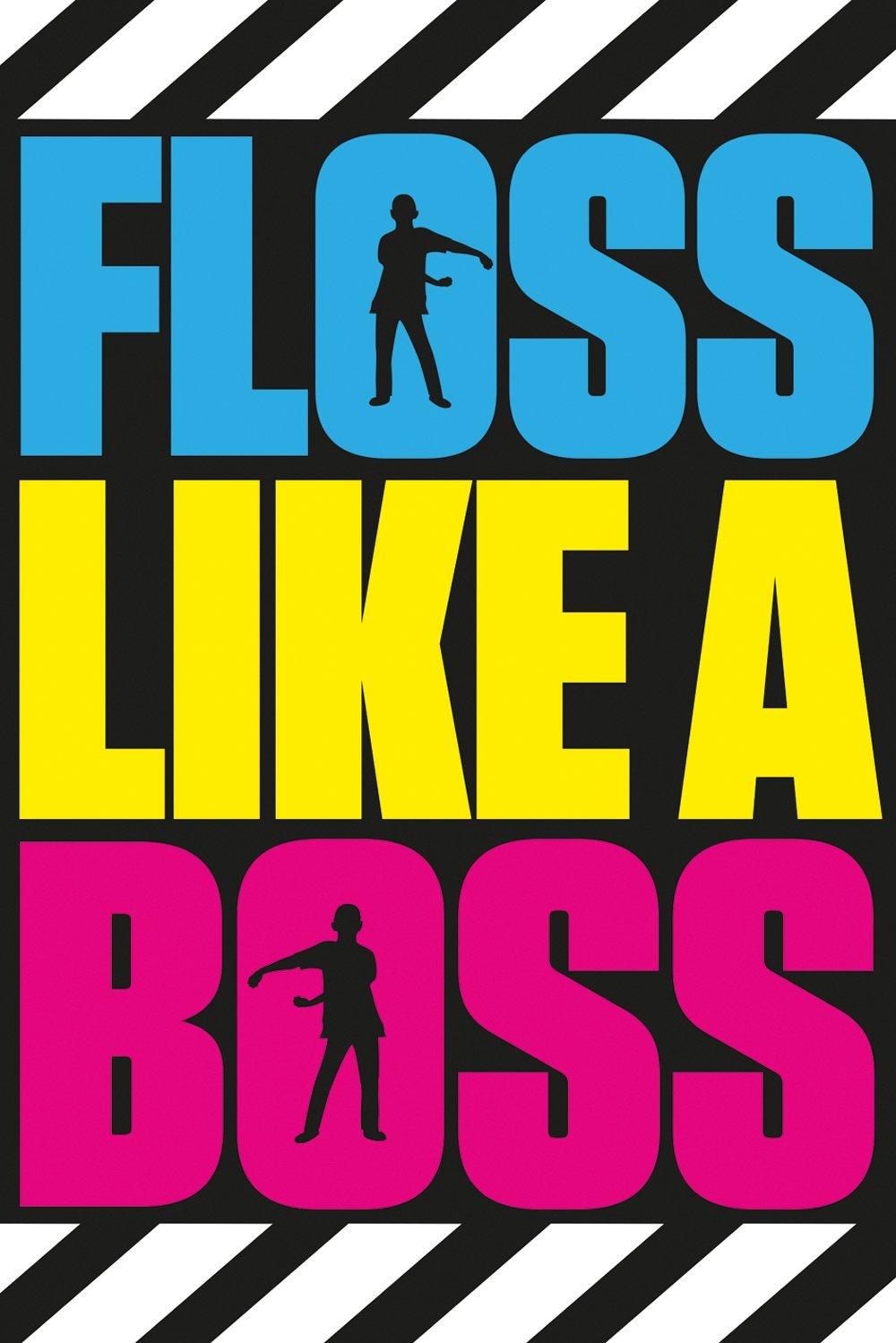 Battle Royale Maxi Poster - Floss Like A Boss (1001) image