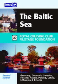 The Baltic Sea by Royal Cruising Club Pilotage Foundation