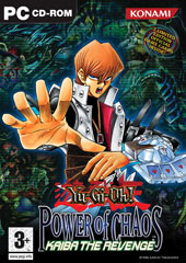Yu-Gi-Oh! Power of Chaos: Kaiba The Revenge for PC