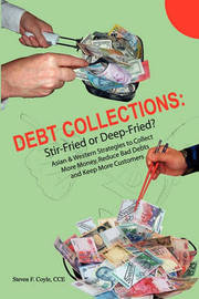Debt Collections by Steven F Coyle Cce