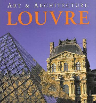 Louvre by Gabriele Bartz