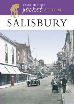 Francis Frith's Salisbury Pocket Album: A Nostalgic Album by Les Moores