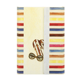 Debbie Taylor-Kerman Sticky Note & Notepad Set - Sand and Sea