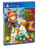 The Last Tinker: City of Colors for PS4