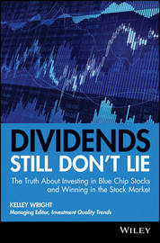 Dividends Still Don't Lie by Kelley Wright image
