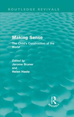 Making Sense image
