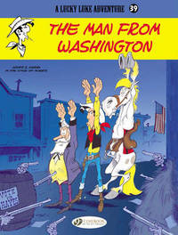 The Man from Washington by Laurent Gerra