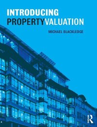 Introducing Property Valuation by Michael Blackledge image