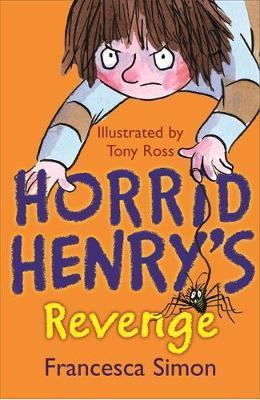 Horrid Henry's Revenge by Francesca Simon image