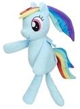 My Little Pony: Rainbow Dash Huggable Plush
