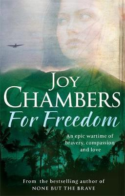For Freedom by Joy Chambers image