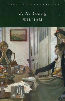 William by E.H. Young