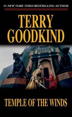 Temple of the Winds (Sword of Truth #4) by Terry Goodkind