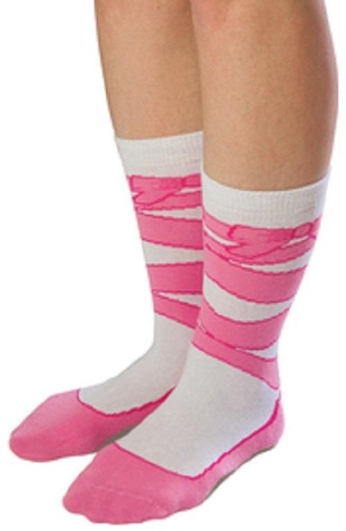 Ballet Socks - Size 5-11 image