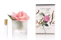 Côte Noire Perfumed Natural Touch Rose (Cherry Pink)