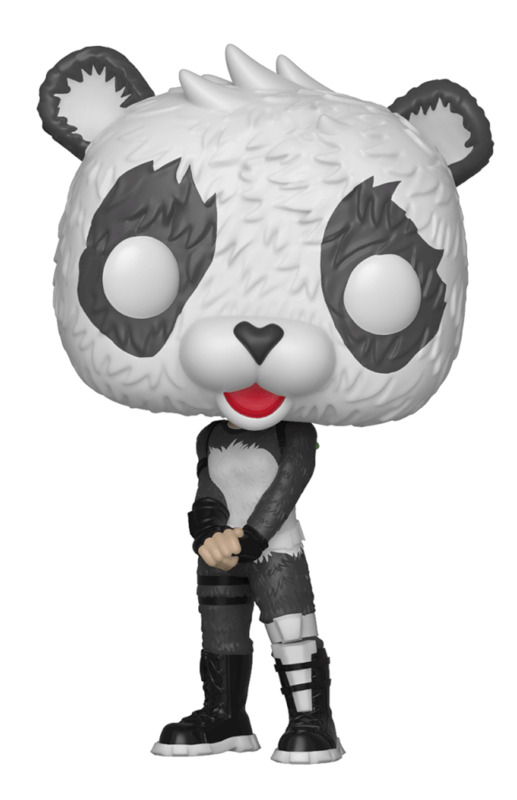 Fortnite: Panda Team Leader - Pop! Vinyl Figure