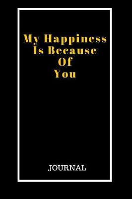 My Happiness Is Because Of You by 1977 Publishing image