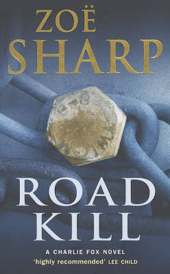 Road Kill by Zoe Sharp image