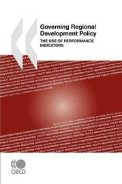 Governing Regional Development Policy by OECD Publishing image