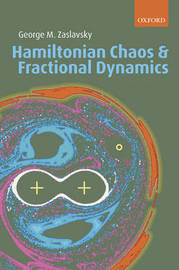 Hamiltonian Chaos and Fractional Dynamics by George M. Zaslavsky image