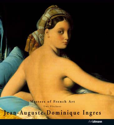 J.A.D. Ingres image