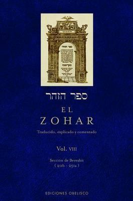 Zohar, El VIII by Rabi Shimon Bar Iojar image