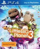 LittleBigPlanet 3 for PS4