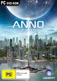 Anno 2205 for PC Games