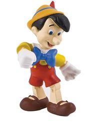 Pinocchio Figure - Pinocchio Walking