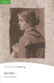 Level 3: Jane Eyre by Charlotte Bronte image