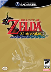 The Legend of Zelda: The Wind Waker Limited Edition for GameCube