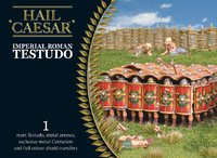 Early Imperial Romans - Testudo!