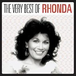 The Very Best Of by Rhonda image