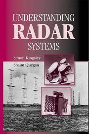 Understanding Radar Systems by Simon Philip Kingsley