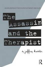 The Assassin and the Therapist by Jeffrey Kottler image