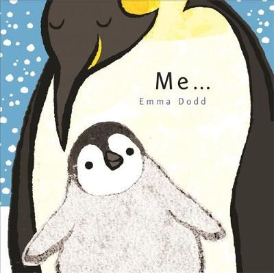 Me... by Emma Dodd image