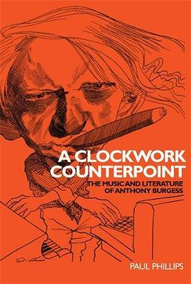 A Clockwork Counterpoint by Paul Phillips